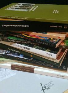 llibres medieval