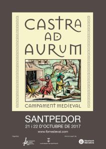 castra ad aurum 2017 medieval